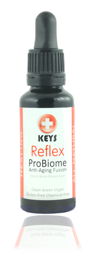 Go To Keys Store for Reflex Probiome