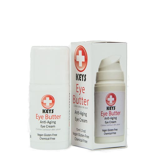 Eye Butter Eye Cream