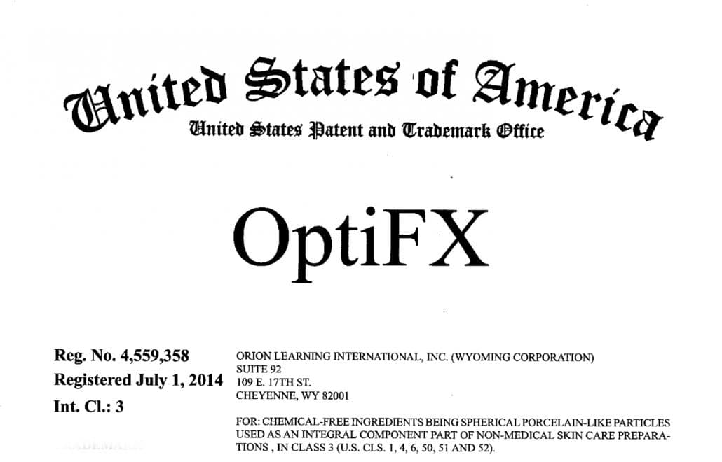 OptiFX-Trademark-Registration-7-1-2014-1