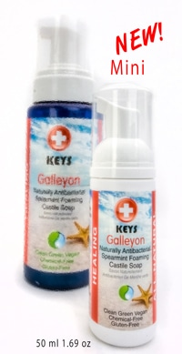 Galleyon 50ml Mini Foamer