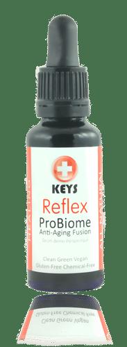 Go To Keys Store for Reflex Probiome