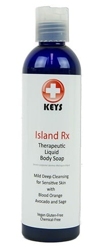 Island Rx Liquid Soap