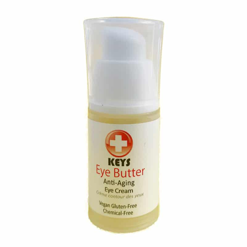 New Keys Eye Butter Airless Pump