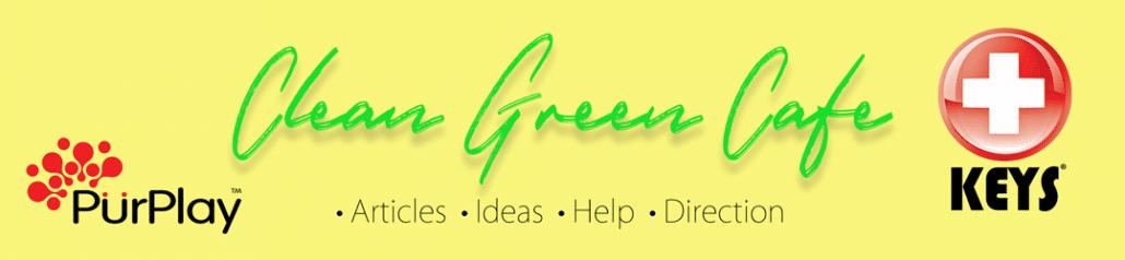 Keys Clean Green Cafe