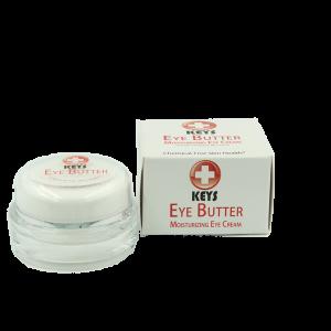 Eye-Butter-Jar