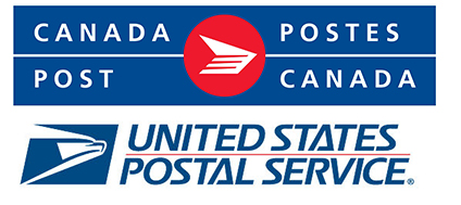Canada Post – Shipping to Canada