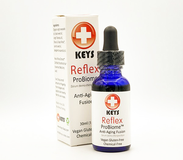 15% Off Keys Reflex Probiome!Serum