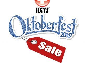 Keys Promotions
